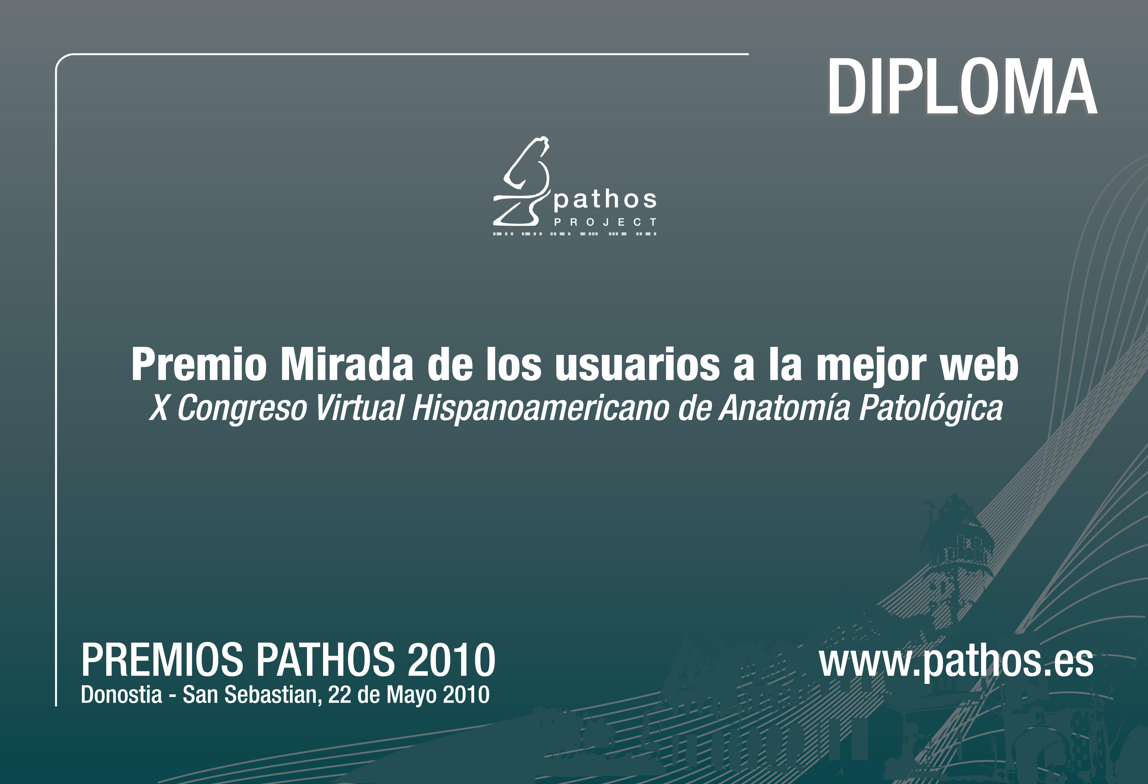 Congreso Virtual de Anatomía Patológica