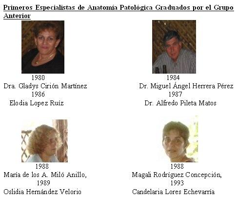 Congreso de Anatomía Patológica