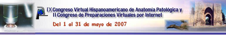 Congreso Virtual sobre Anatomía Patológica