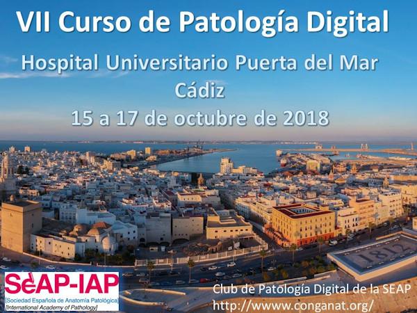 Comunidad Virtual de Anatomía Patológica